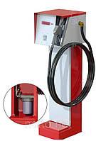 Колонка АЗС для дизельного топлива КУБ