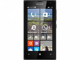 "Мобильный телефон Microsoft Lumia 435 Dual SIM, 4"", Snapdragon 200 ,1Gb ,8Gb ,Windows Phone 8.1 ,White"