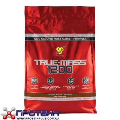 Гейнер BSN True Mass 1200 (4,6-4,7 kg)