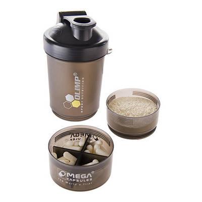 Shaker pro Mega Caps (0,5 ml)