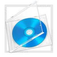 Коробка Slim 1 Disk