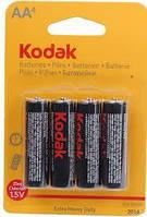 Батарейка AA Kodak Extra Heavy Duty (1шт.)