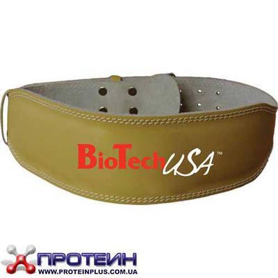 BioTech Belt, split, natural (L, M, S, XL)