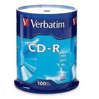 CD-R Verbatim (100)