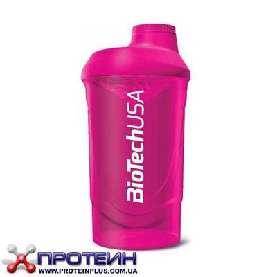 BioTech Shaker Wave Magic Magenta (600 ml)
