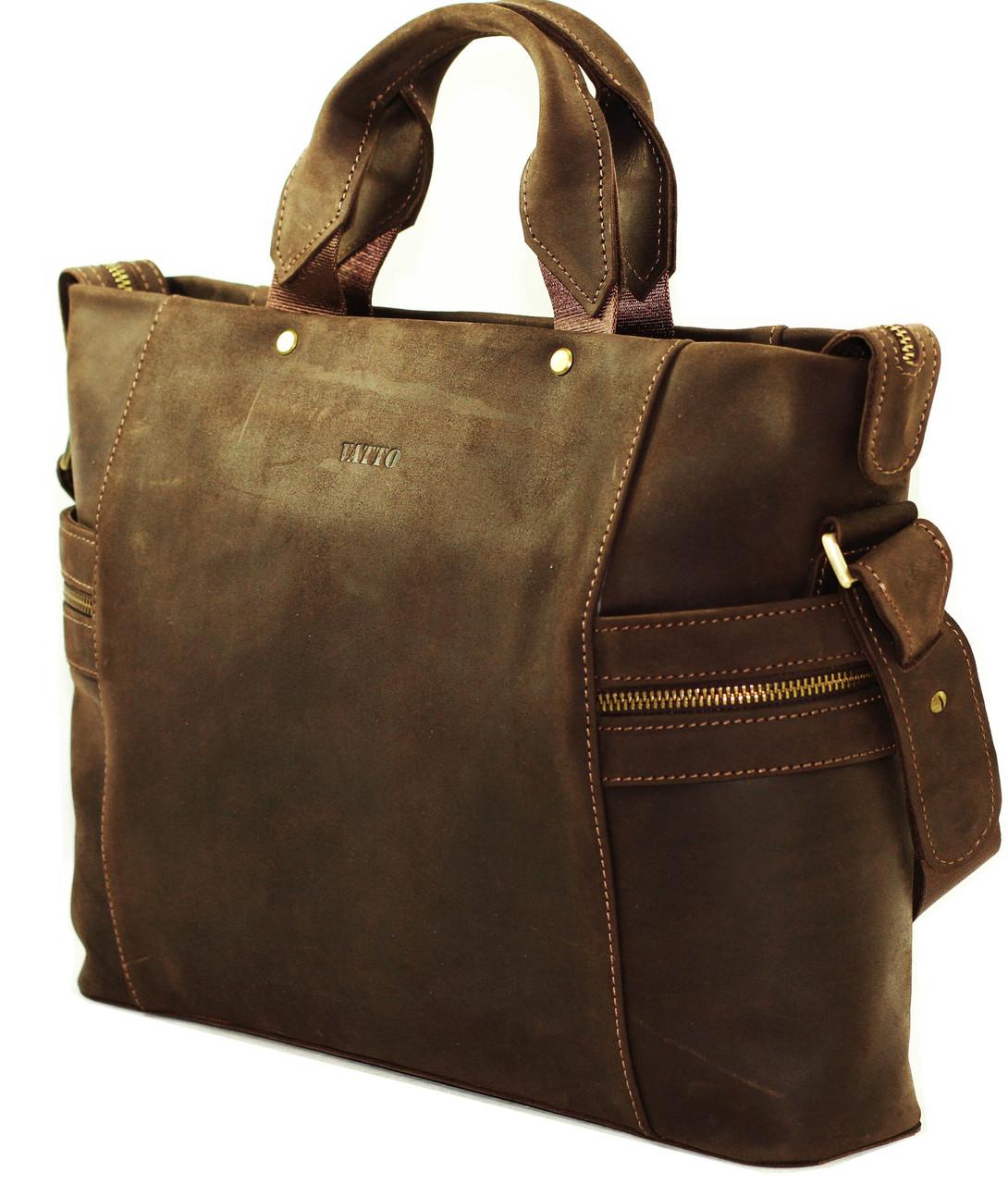 Мужская сумка VATTO Mk39.1 Kr450