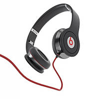 Наушники beats by dr.dre SOLO HD (132711-00)