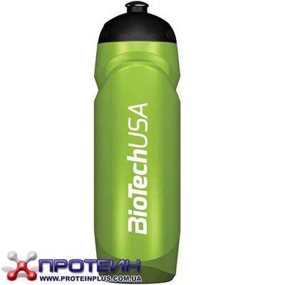 Waterbottle BioTech Green (750 ml)