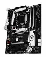 Материнская плата MSI Z170A Krait Gaming 3X (s1151, Intel Z170, PCI-Ex16)