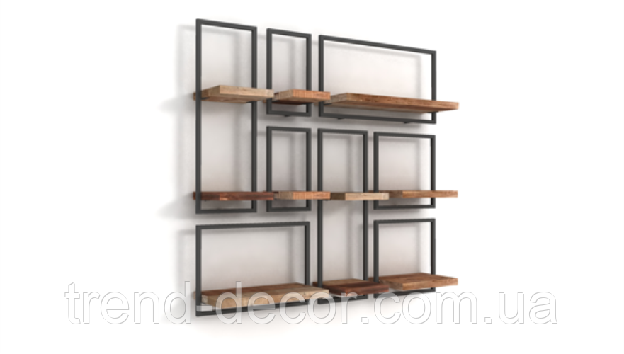 Комплект SHELF IDEA - 10