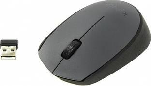 Мышка Logitech M170, Wireless USB (910-004642)