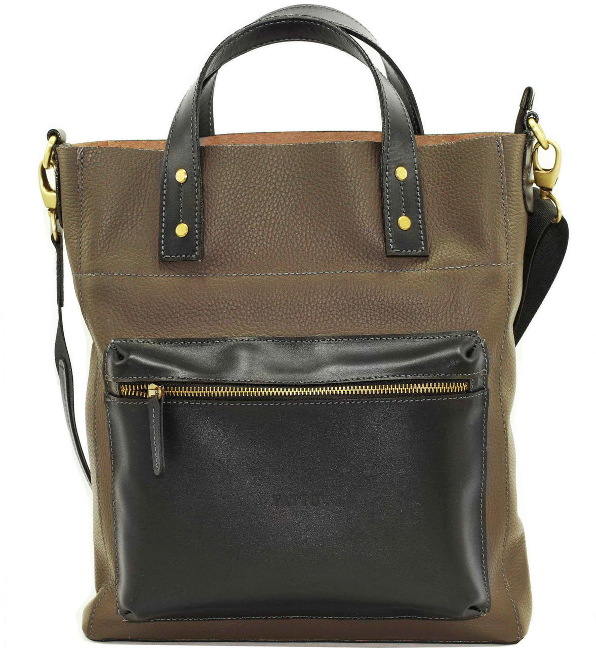 Мужская сумка VATTO Mk6.1 F13Kaz1