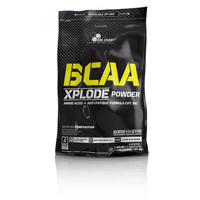 Аминокислота Olimp BCAA Xplode powder (1 kg)