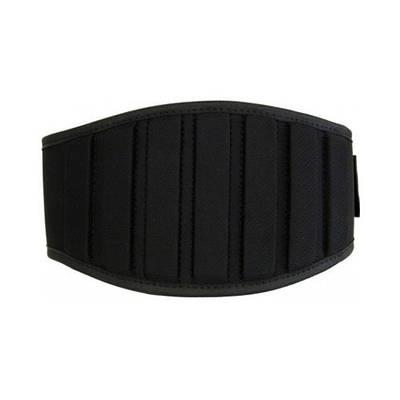 BioTech Belt Velcro Wide Black (S, M, L, XL, XXL)