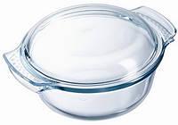 Кастрюля стеклянная Pyrex Classic 4900 мл 118A000