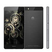 Мобильный телефон HUAWEI P8 Lite, Black, 5, Hisilicon Kirin 620 (1,2ГГц), 2ГБ, 16ГБ