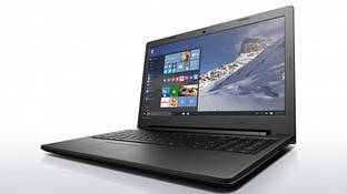 Ноутбук Lenovo IdeaPad B50-50 (80S2000R), 15.6, Intel Core i5-5200U (2.2GHz), 4ГБ, 500ГБ+8ГБ, Intel HD Graphic