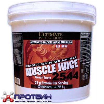 Гейнер Ultimate Nutrition Muscle Juice 2544 (6 kg)