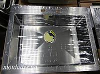 Мойка COOKE & LEWIS AMPÈRE 1 BOWL из нержавеющей стали  , фото 1