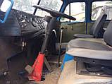 Маз 500 (5334) топливозаправщик 7,5, фото 3