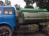 Маз 500 (5334) топливозаправщик 7,5, фото 4