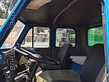 Маз 500 (5334) топливозаправщик 7,5, фото 2