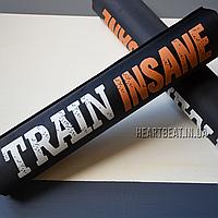 Накладка на гриф Dark Iron Fitness Barbell Neck Pad