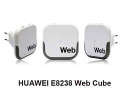 Оборудование Wireless Access point Huawei WebCube. 42 (E8258Ws-2)