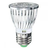 Светодиодная лампа VENOM для аквариума 15W E27