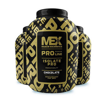 Протеин MEX Nutrition Isolate Pro (1,816 kg)