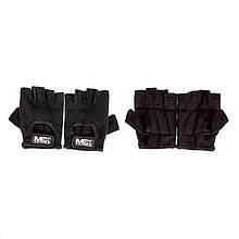 MEX Nutrition Train Hard Gloves (S, M, L, XL)