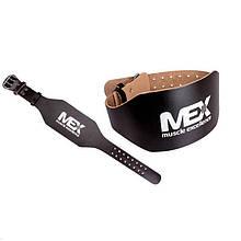 MEX Nutrition Train-L Belt (M, S, L)