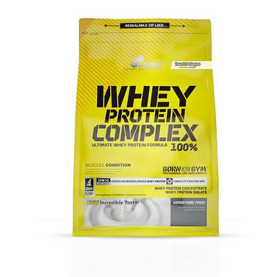 Протеин Olimp Whey Protein Complex 100% (700 g)