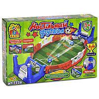 "Игра 7226 ""Футбол"" (12) в коробке ""FUN GAME"""