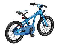 Велосипед детский голубой Mercedes (Мерседес) B66450043
