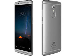 "Мобильный телефон ZTE Axon 7 Mini Grey, 5.2"", Qualcomm Snapdragon 617 (1.5 ГГц), 3 ГБ, 32 ГБ, 2 Sim"
