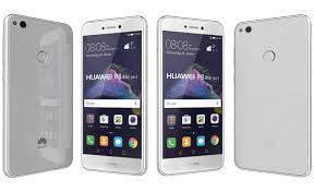"Мобильный телефон HUAWEI P8 Lite 2017, White, 5.2"", Hisilicon Kirin 655 (2,1ГГц), 3ГБ, 16ГБ, 1 Sim"