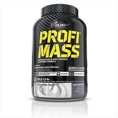 Гейнер Olimp Profi Mass (2,5 kg)