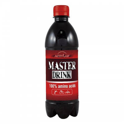 Аминокислота Activlab Master Drink (500 ml)