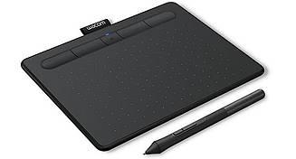 Wacom Intuos S BT Pen графічний планшет + програми