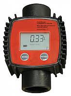Счетчик топлива PETROLINE TM-100