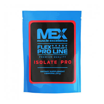 Протеин MEX Nutrition Isolate Pro (29 g)