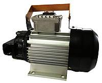 Насос топливный для перекачки дизеля 220 v - 70л/м, фото 1