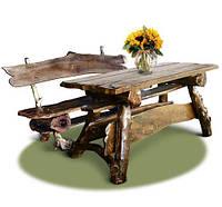 """Набор мебели """"Для отдыха в саду"""""""