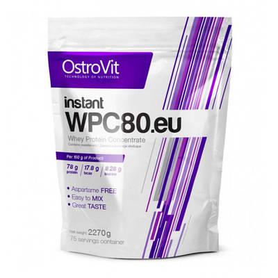 Протеин OstroVit Instant WPC80.eu (2,27 g)