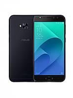 """Мобильный телефон Asus ZenFone 4 Selfie Pro, Black, 5.5"""" Qualcomm Snapdragon 625 (2 ГГц), 4 ГБ, 64 ГБ, 2 Sim"""