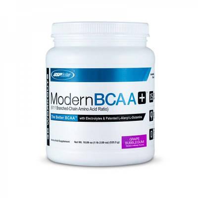 Аминокислота Modern BCAA+ (535 g)