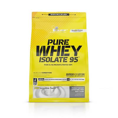 Протеин Olimp Pure Whey Isolate 95 (1,8 kg)
