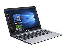 Ноутбук Asus F541U (F541UA-XX054T), 15.6, Intel Core i5-6200U (2.8GHz), 4GB, 500GB, Intel HD Graphics