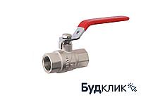 Sd Forte Кран Шаровый Pn 40 3/4 Ргг Вода